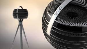 Light Field Photography Lytro Lytro Raises 60 Million Announces Immerge Light Field