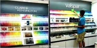 Ace Hardware Paint Colors Chart Clark Kensington Paint Color Alexis4d Co