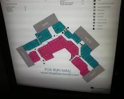 fox run mall; newington (portsmouth), new hampshire labelscar Cape Cod Mall Map fox run mall in newington, new hampshire cape cod mall store map