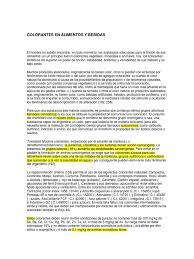 Colorante Amarillo 5 Toxicidadll Duilawyerlosangeles