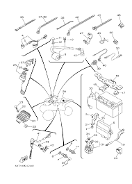 wiring diagram raptor 350 2006 wiring diagram load 2006 yamaha raptor 350 yfm350rv electrical 1 parts best wiring diagram raptor 350 2006