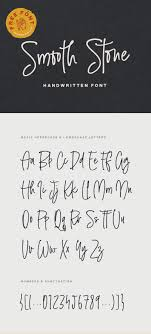 Best Handwritten Fonts For Designers The 70 Best Free Fonts For Designers 2018