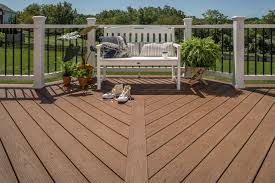 Decking That Lets Light Through Composite Decking Making Market Gains