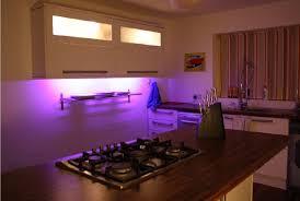Mood Lighting Kitchen Led Mood Lighting Ideas Tv Back Lights Colour Changing Safe Low