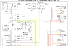 dodge trailer wiring harness diagram schematic dodge 7 pin harness wires at motamad org