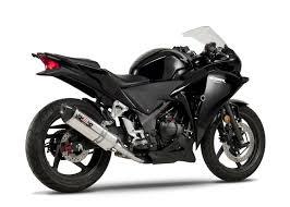 yoshimura r 77 slip on exhaust stainless muffler cbr250r 2011 13 Schematic Diagram Honda honda cbr250r 2011 13 race r 77 so ss ss cf