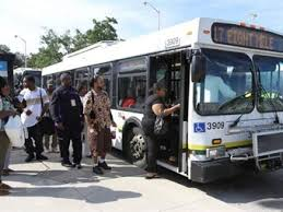 Detroit Department Of Transportation Detroit Dot Hiring 100 Bus Drivers Management Operations Metro