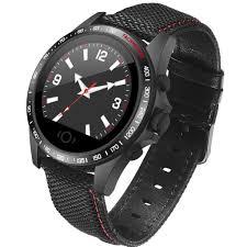 <b>CK23 Smart Watch</b> Women and Men Fitness Tracker Wristband IP67 ...