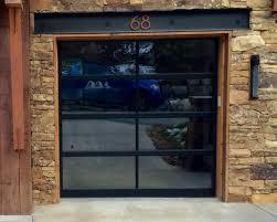 Pre-Fab Steel Doors | Altitude Garage Doors