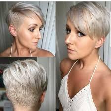 Kort Blond Haar Verveeld Echt Nooit Bekijk Hier 10 Vet Coole Korte
