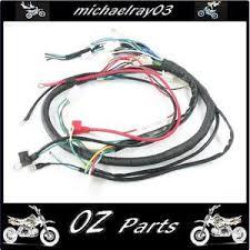pit bike wiring loom electric start pit image electric start wiring loom harness pit bike hummer atomikthumpstar on pit bike wiring loom electric start