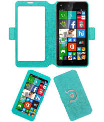 Xolo Q900s Flip Cover by ACM - Blue ...