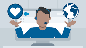 Nonprofit Customer Relationship Management With Salesforce