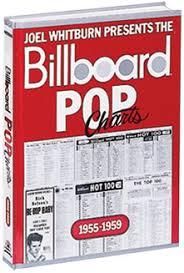 Billboard Charts 1955 Billboard Pop Charts 1955 1959 Joel Whitburns Record