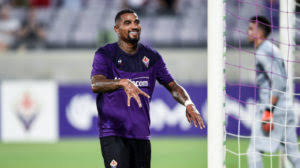 The prince boateng that was promised. Kevin Prince Boateng Delights Besiktas Fans In Istanbul Footballghana