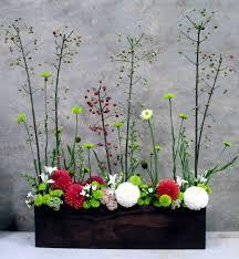 Contemporary Floral ...