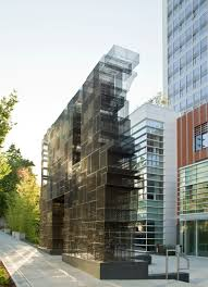 banker wire mesh sculpture highlights the history of seattle's Residential Wiring History download link & images history of residential wiring