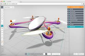 Easy To Use 3d Design Software Vectary Easy To Use Online 3d Design And Customisation Tool