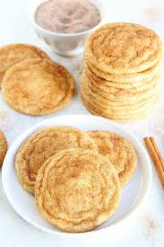 Image result for snickerdoodle