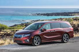 2018 honda odyssey touring elite. Fine Elite Throughout 2018 Honda Odyssey Touring Elite