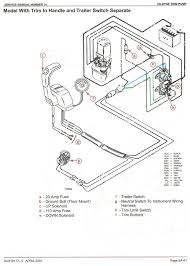 mercury outboard trim pump wiring diagram mercury 40 hp johnson wiring harness diagram picture 40 auto wiring on mercury outboard trim pump