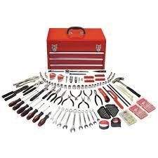 mechanic tool names. apollo 297-piece all purpose mechanics tool kit in 3-drawer steel box mechanic names
