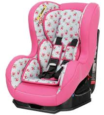 obaby group 0 1 car seat cottage rose from the official argos
