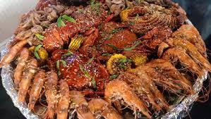 Ekhikaia Seafood Restaurant Cafe & Bar ...