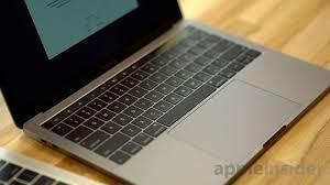 guide d'utilisation macbook pro