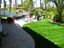 Artificial Grass Cost Fake Turf Installation Prices Guide 2018