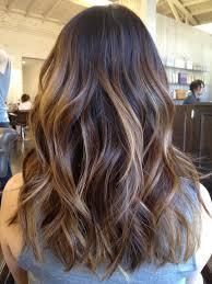 Medium Hairstyles For Natural Brown Black