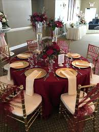 ... Tablecloth Decorations Sequin Tablecloth Decorations Black Tablecloth  Decorations This Gorgeous Table Set Up Is Filled With ...