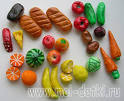 Продукты питание своими руками