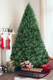 Best 25 Cheap Artificial Christmas Trees Ideas On Pinterest Easiest Artificial Christmas Tree