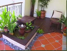 Small Picture 16 Modern Balcony Garden Ideas To Get Inspired From