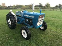 Ford 3000 Lights Ford 3000 Tractor In Henley In Arden Warwickshire Gumtree