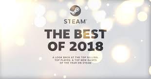 The <b>Best</b> of <b>2018</b>