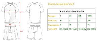 Size Chart Cheap Nfl Jerseys Buy Nfl Jerseys Online From