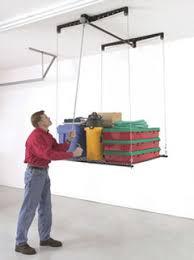 overhead garage storage lift. Garage Lift Intended Overhead Storage