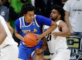 Freshman Moses Brown Leaves Ucla Basketball For Nba Draft