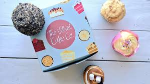 Crazy Cake Update The Velvet Cake Co Comes To Loop Street Eat Out