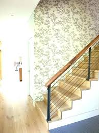 replace stair railing. Installing Stair Balusters Railings On Stairs Handrail Installation How To Install Replace Railing Installi P