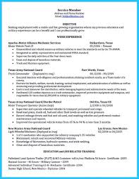 Marine Infantry Resume Free Resume Example And Writing Download