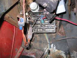 1987 chevy truck tbi wiring diagram images the tbi running again 350 throttle body wiring diagram get image about