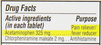 Flu Rite Coricidin amp; Cold Tablets 20 Tablets Aid Hbp qtt70wU