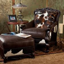 full size of faux cowhide rug french provincial chair cowhide accent chair cow print dining chair