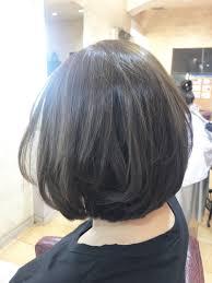 毛先に動きをレイヤー入れましょ 香川県高松市 髪にやさしい美容室