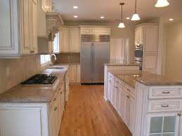 Kitchen Wainscoting Traditional Kitchen With Raised Panel Bar Height In Tenafly Nj