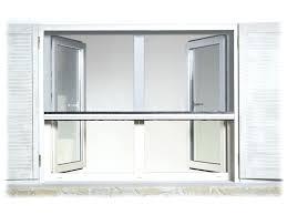 Fenster Rollo Innen