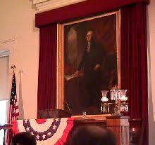 """""""House Divided"""" Speech by <b>Abraham Lincoln</b>"""